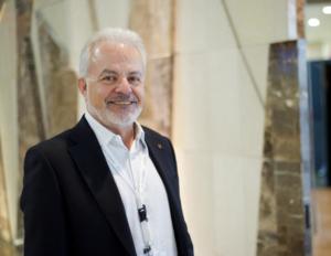 Dr. Fernando García Monforte