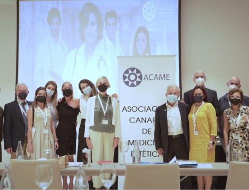 Vídeo resumen de la celebración de las X Jornadas Canarias de Medicina Estética